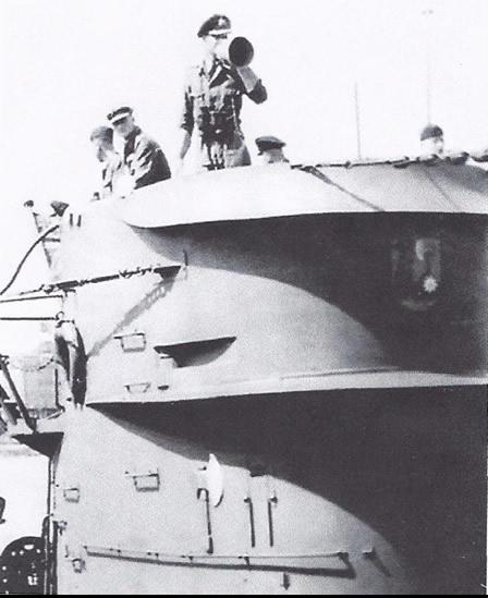 U-153, Wilfried Reichmann: 2 subs, 3 ships: Articulo en Espanol ...