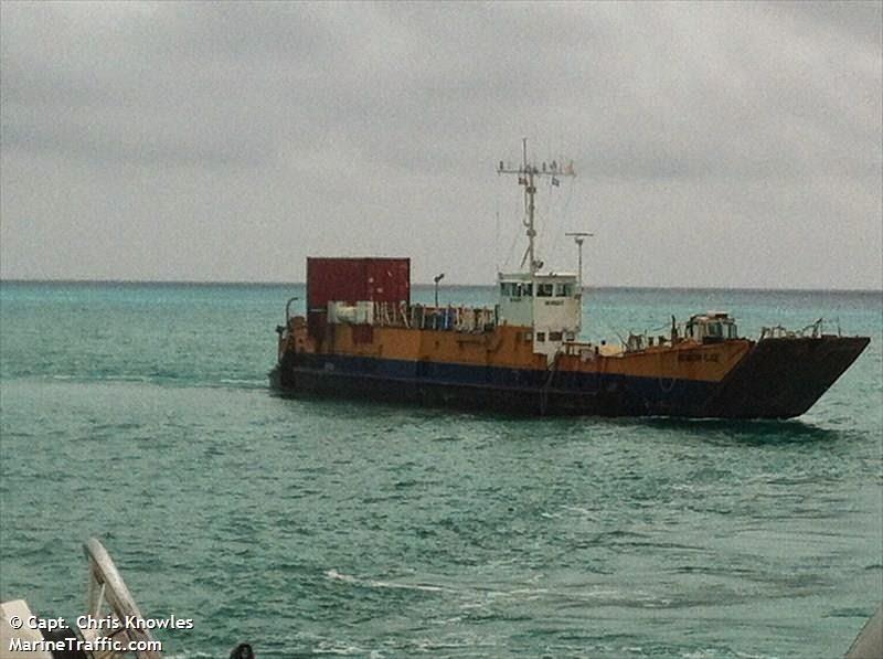 m v bimini cat owned by bimini shipping llc serves 20 bahama