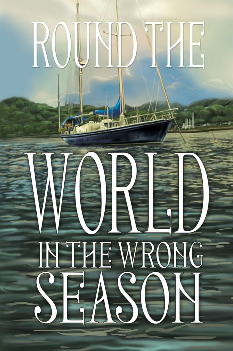 Round the World in the Wrong Season