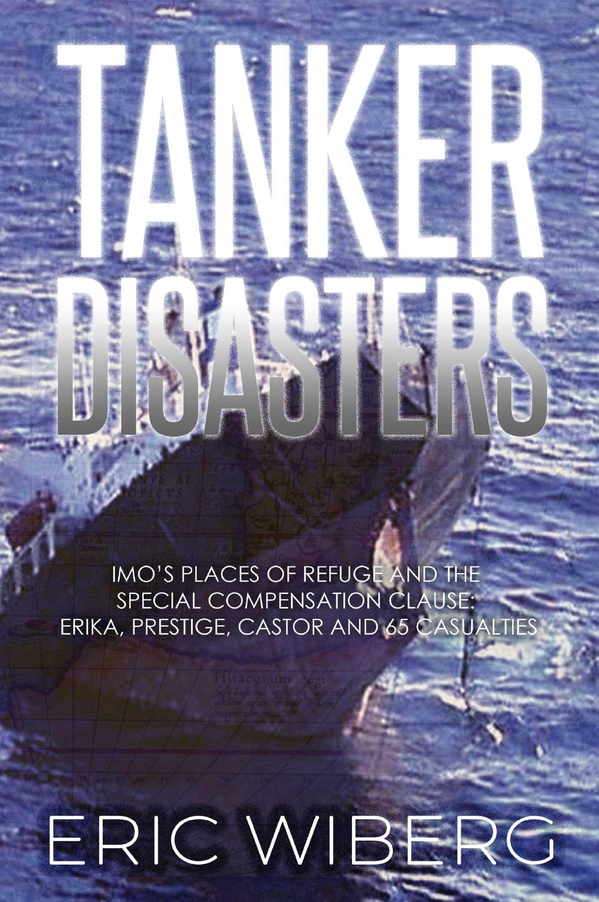 Tanker Disasters