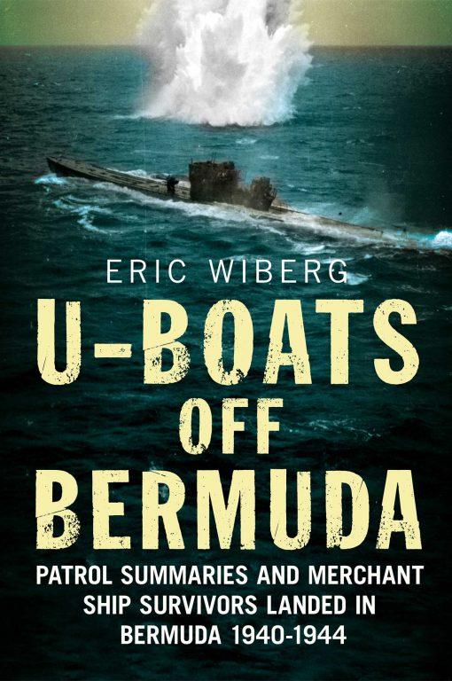 U-Boats off Bermuda