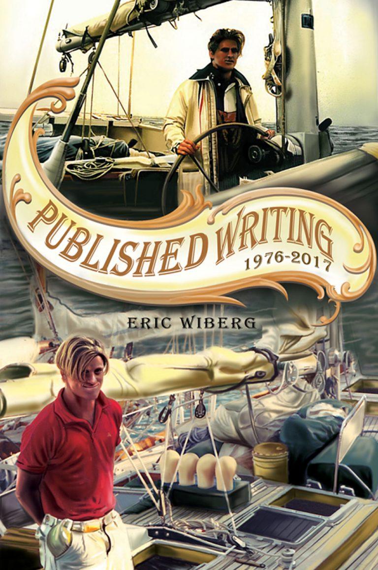 Published Writing