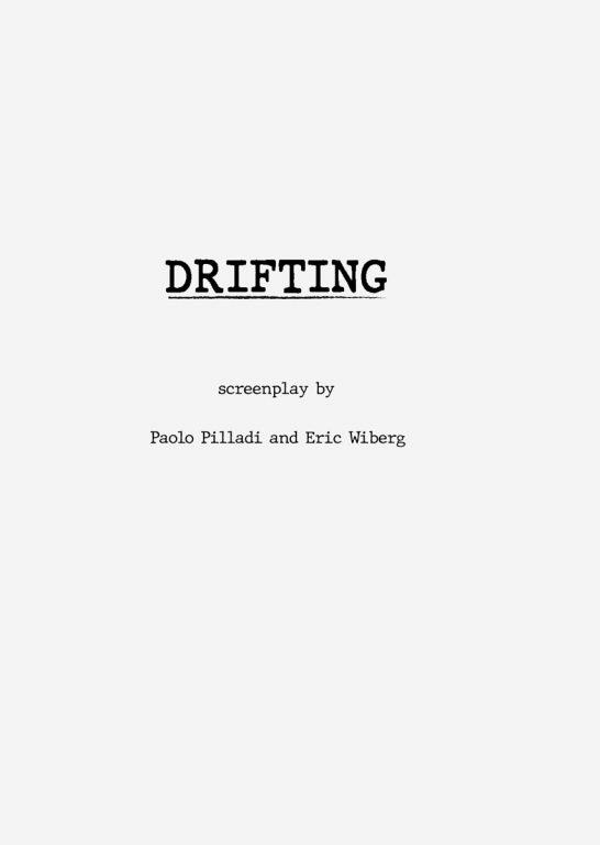 Drifting (script)