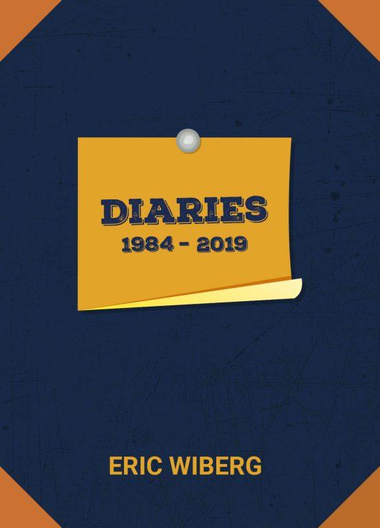 Diaries (1984-2019)