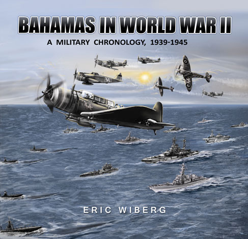 Bahamas in World War II