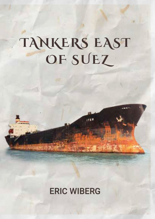 Tankers East Of Suez
