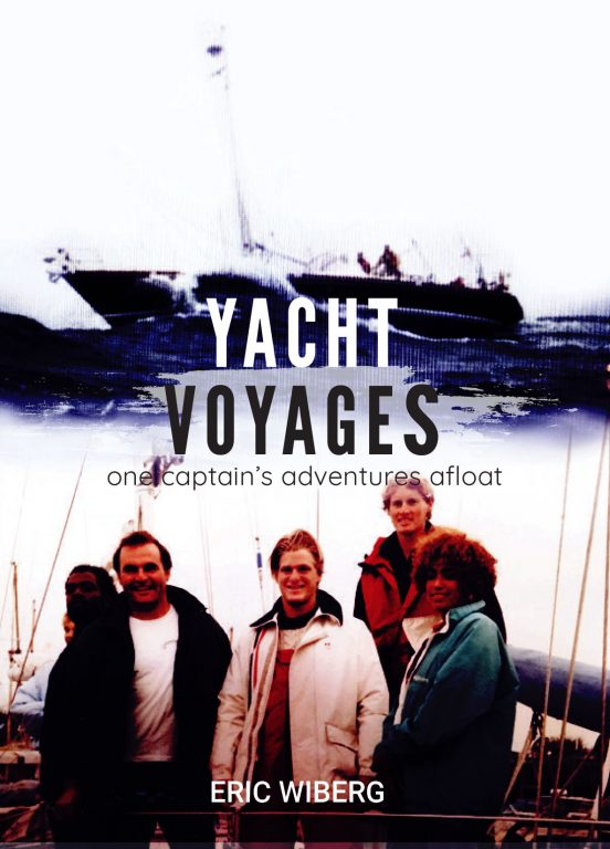 Yacht Voyages