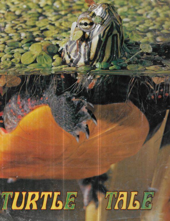 Turtle Tales (1980)